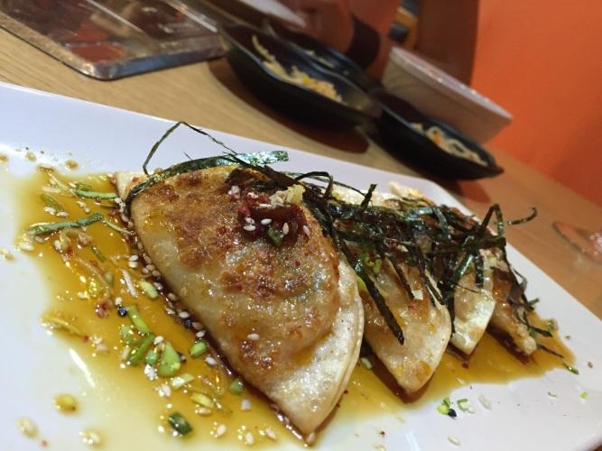 Restaurante coreano maru chueca madrid 4