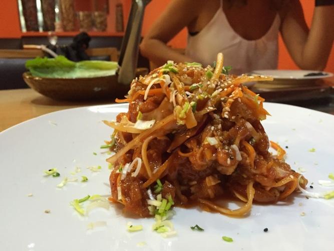 Restaurante coreano maru chueca madrid 6