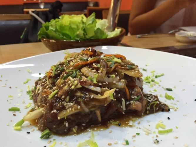 Restaurante coreano maru chueca madrid 7
