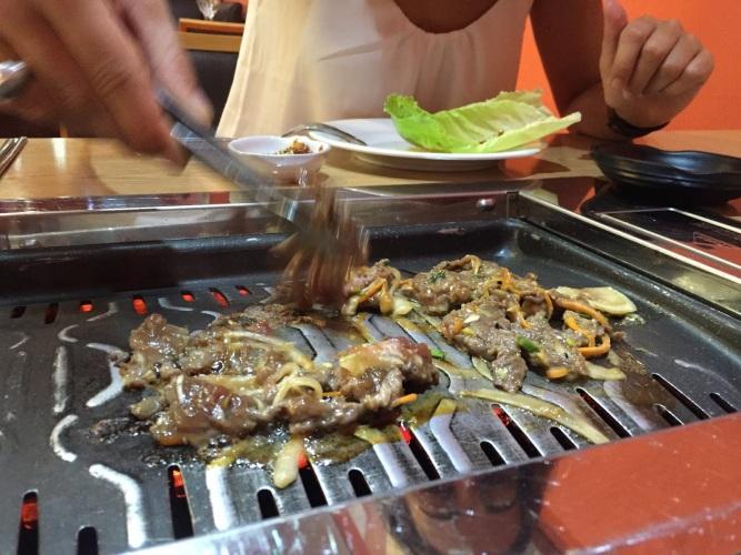 Restaurante coreano maru chueca madrid 8
